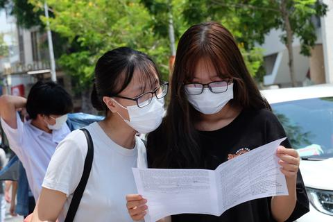 ĐH Đà Nẵng công bố điểm trúng tuyển theo kết quả thi THPT 2020
