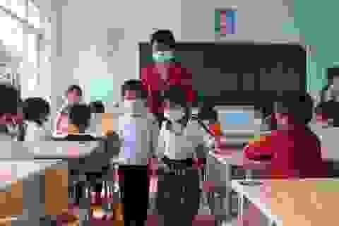 Đắk Nông: Hơn 1.400 trẻ mầm non vẫn chưa được đến trường vì thiếu giáo viên