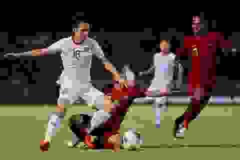 Báo Indonesia lo đội nhà xuống sức do AFF Cup diễn ra trùng tháng ăn chay