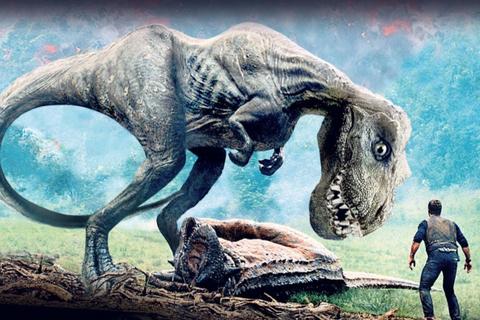 Bí ẩn về cân nặng thực sự của khủng long bạo chúa
