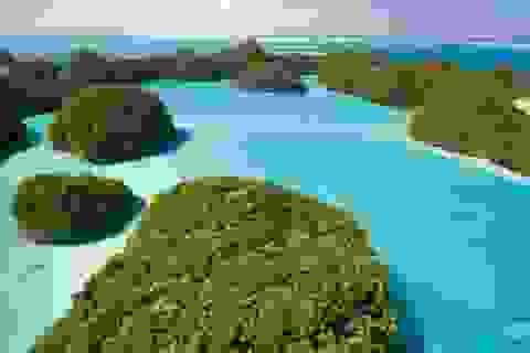 Đảo quốc Thái Bình Dương mời Mỹ lập căn cứ quân sự