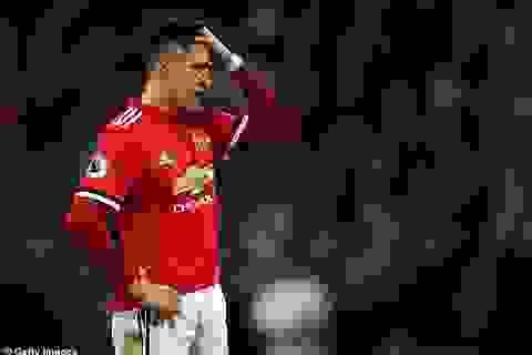 Nhật ký chuyển nhượng ngày 4/9: Alexis Sanchez tiết lộ sốc về Man Utd