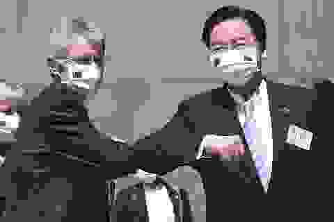 """Chủ tịch Thượng viện Séc nói không vượt """"lằn ranh đỏ"""" khi thăm Đài Loan"""