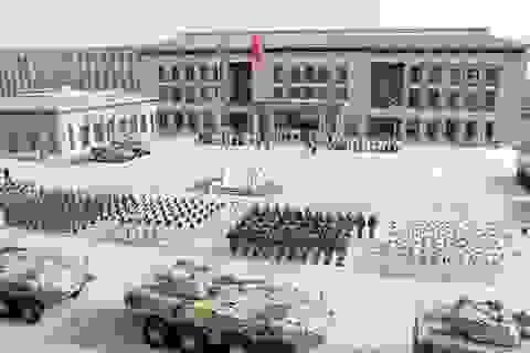 Mỹ cảnh báo tham vọng mở rộng cơ sở quân sự ở nước ngoài của Trung Quốc