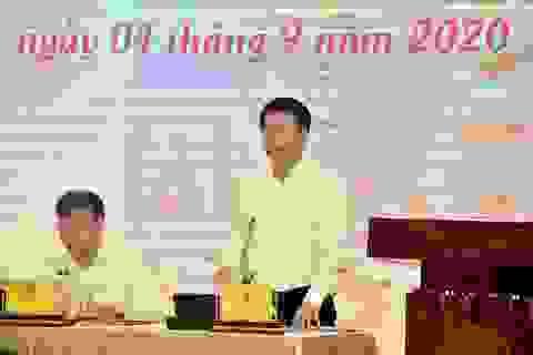Lãnh đạo Bộ Y tế, Bộ Công an trả lời vụ khống giá máy Bệnh viện Bạch Mai