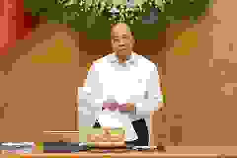Thủ tướng: Kinh tế tăng trưởng tốt, xuất siêu đạt kỷ lục 17 tỷ USD