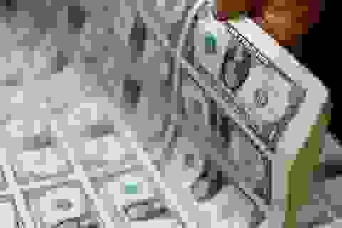 """Trung Quốc sẽ """"loại"""" trái phiếu kho bạc Mỹ nếu căng thẳng vẫn leo thang"""