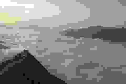 """Hai ngày khám phá """"thiên đường mây"""" Tà Xùa"""