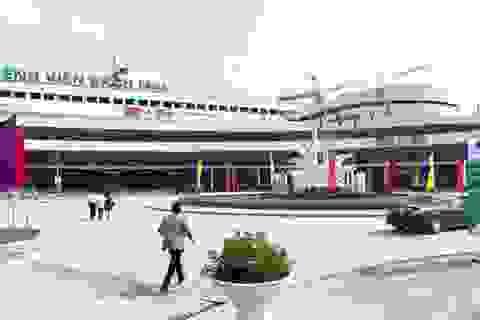 Sớm đưa cơ sở 2 của BV Bạch Mai và Việt Đức đi vào hoạt động trong năm nay