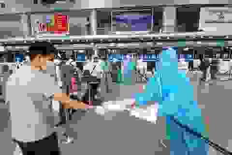 Đà Nẵng đề nghị khôi phục các chuyến bay liên tỉnh