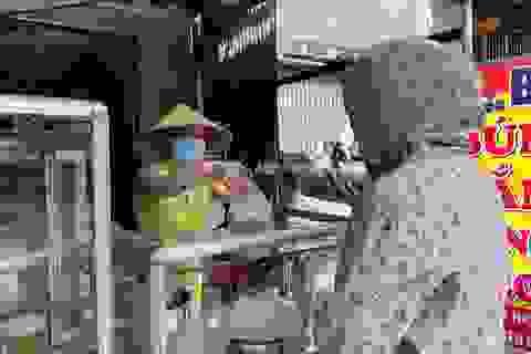 Đà Nẵng: Hàng quán đồng loạt mở cửa trong ngày đầu nới lỏng cách ly