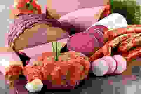 Bệnh nhân ung thư nên hạn chế ăn những loại thực phẩm nào?