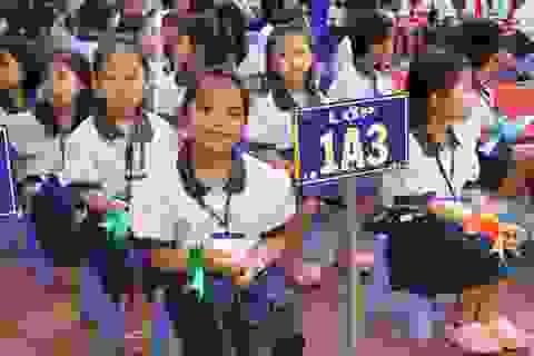 """Toàn cảnh vấn đề SGK tiếng Việt lớp 1 gây ồn ào vì nhiều """"sạn"""""""