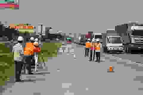Chi 840 tỷ đồng để sửa chữa 30km quốc lộ 5