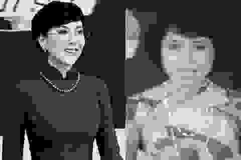 BTV Mai Ngọc được khen giống NSƯT Kim Tiến khi tái hiện MC Thời sự 50 năm