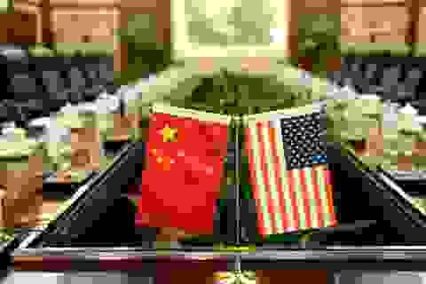 Mỹ tiếp tục trừng phạt một loạt công ty Trung Quốc có làm ăn với Iran