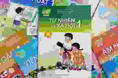 Nhà Xuất bản Giáo dục đã cung ứng hơn 13 triệu bản sách giáo khoa lớp 1