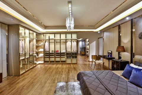 Trải nghiệm không gian sống Luxury đẳng cấp cùng nội thất BellaHome