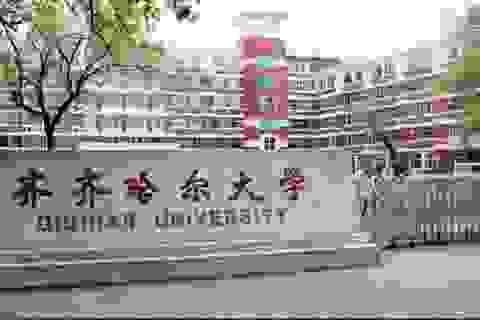 Đại học bị chỉ trích vì quy định sinh viên tắm 3 lần/tháng để phòng dịch