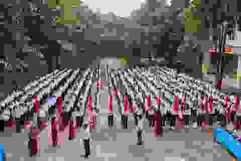 Vì sao 262 giáo viên trúng tuyển viên chức vẫn chưa có quyết định công nhận
