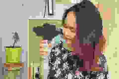 Cô gái 9x khởi nghiệp giữa mùa dịch từ phế liệu điện tử