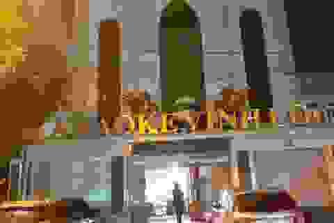 42 người dương tính ma túy trong quán karaoke