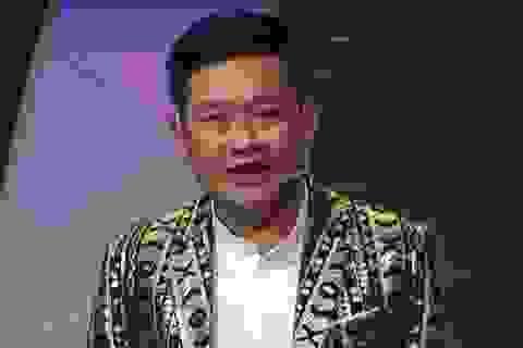 """Nghệ sĩ Tấn Beo: """"MC là diễn viên hài nếu mắc lỗi dễ được khán giả bỏ qua"""""""