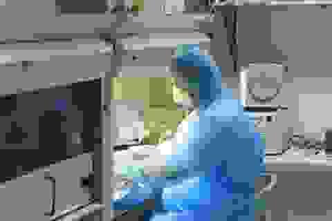 Nâng khống giá thiết bị y tế: Lỗi lớn nhất của ai?