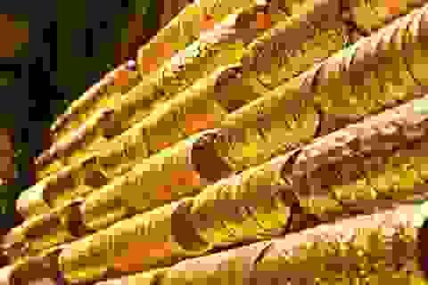 """Chỉ trong một tuần, dự trữ vàng và ngoại tệ của Nga tăng """"sốc"""" 1 tỷ USD"""