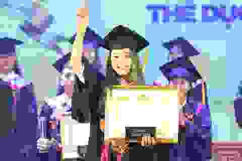 Hà Nội tuyên dương 88 thủ khoa xuất sắc tốt nghiệp đại học