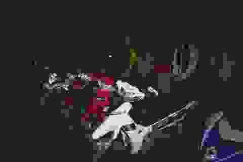 Gần 300 thanh thiếu niên, học sinh tụ tập để đua xe trái phép
