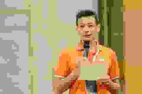 FPT bổ nhiệm Giám đốc công nghệ mới