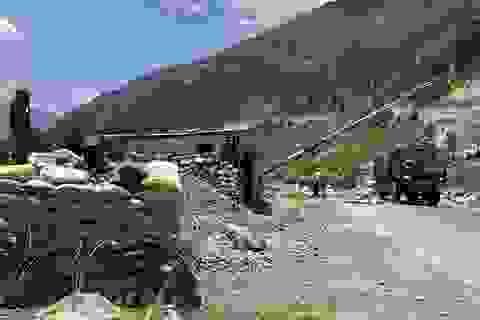 Ấn Độ đòi Trung Quốc thả 5 công dân nghi bị bắt ở biên giới