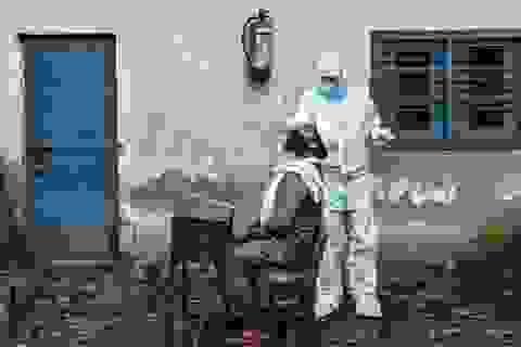 Ấn Độ vượt Brazil trở thành tâm dịch Covid-19 lớn thứ hai thế giới
