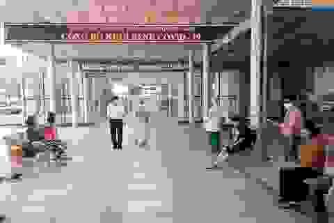 Thêm 32 bệnh nhân Covid-19 ở Quảng Nam, Đà Nẵng được xuất viện