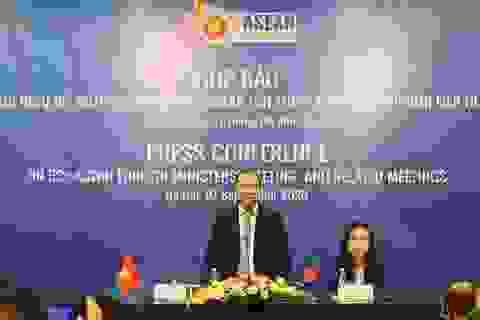 Nhiều nước mong muốn thiết lập quan hệ đối tác với ASEAN
