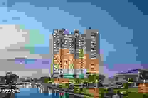 Căn hộ trung tâm Tân Sơn Nhất cung ứng trải nghiệm sống lý tưởng