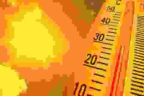 Từ ngày 7-9/9, chỉ số tia UV ở mức nguy cơ gây hại rất cao
