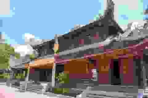 Ngôi chùa nghìn năm tuổi  - Trường Đại học phật giáo đầu tiên ở Việt Nam