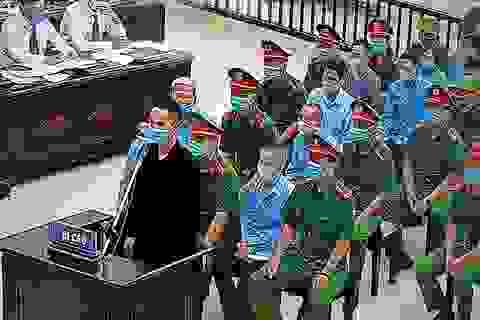 Xét xử vụ Đồng Tâm: Bác đề nghị triệu tập Chủ tịch Hà Nội Nguyễn Đức Chung