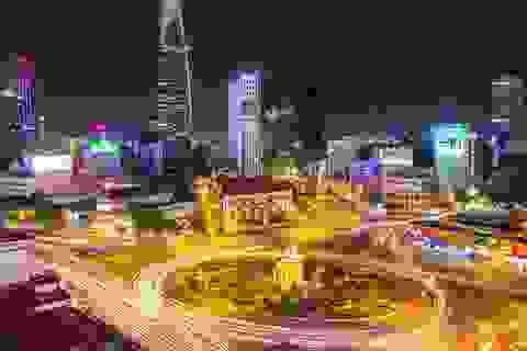Việt Nam sẽ có giải thưởng dành cho thành phố, khu đô thị thông minh
