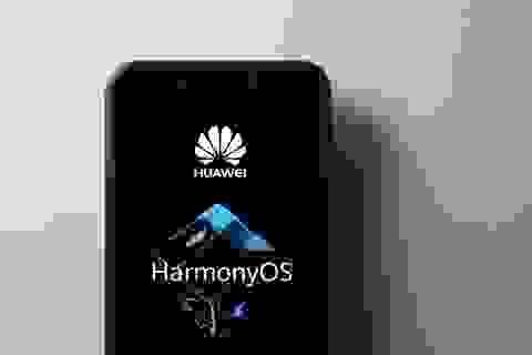 Huawei tiết lộ thời điểm ra mắt smartphone chạy nền tảng HarmonyOS