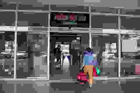 Bến xe, sân bay, nhà ga Đà Nẵng ngày đầu khôi phục vận tải liên tỉnh