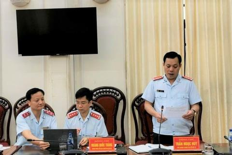Hàng loạt vi phạm trong tuyển dụng, quản lý công chức tại Ninh Bình