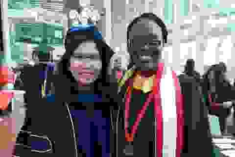 """Tiến sĩ Việt tại Mỹ chia sẻ """"5 bước chiến lược để tìm ra nghề phù hợp nhất"""""""