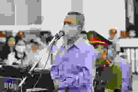 Xét xử vụ án ở Đồng Tâm: Bị cáo xin lỗi gia đình 3 chiến sĩ công an hy sinh