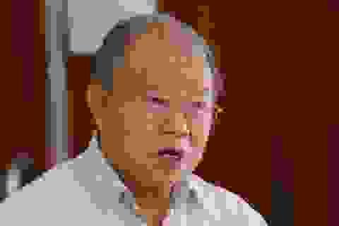 Giáo sư Võ Tòng Xuân: Nói 90% người Việt ăn gạo bẩn là không đúng
