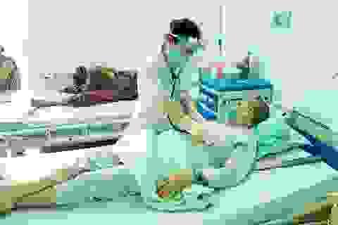 4 bệnh nhân ngộ độc pate Minh Chay tỉnh táo