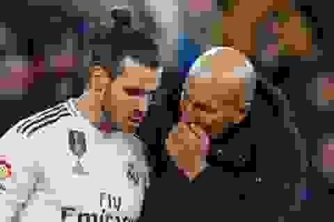 Nhật ký chuyển nhượng ngày 8/9: Gareth Bale sắp rời Real Madrid