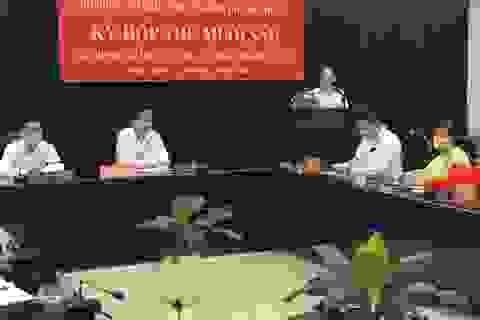 TPHCM: Huyện Bình Chánh có tân Chủ tịch